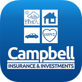 Campbell Insurance icon