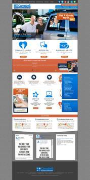 Campbell Insurance apk screenshot