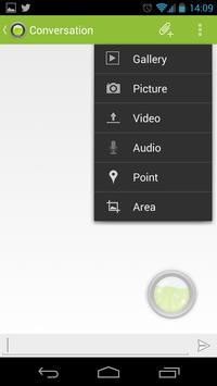 CamPerFarm apk screenshot