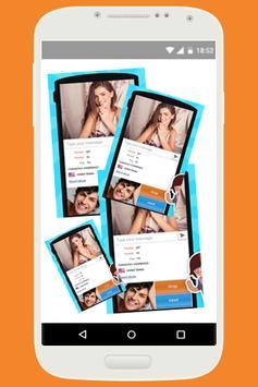 Chat Camsurf Random Flirt Tips poster