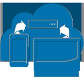 Canopy Remote Backup icon