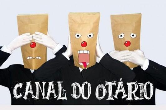 Canal do Otário apk screenshot