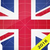 UK Car Theory Sample Test 2016 icon