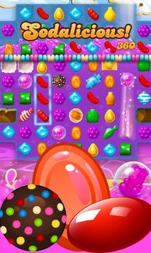 Best Guide for Candy Crush poster
