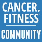 Cancer.Fitness® icon