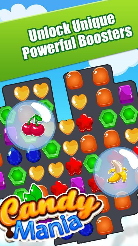Funny Cake Puzzle APK Download V.1.01 (3.9MB)