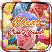 Cheat Candy Crush icon