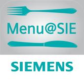 Menu@Siemens icon