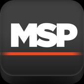 MSP Resource Guide icon