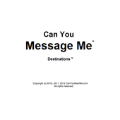 Can You Message Me icon