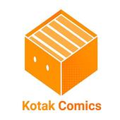 Kotak Comics icon