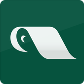 Cascades AFH for Tablet icon