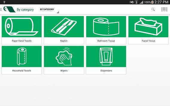 Cascades AFH for Tablet apk screenshot