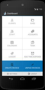 CaseFox apk screenshot