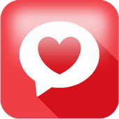 Messenger chat hot or not talk icon
