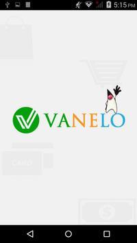 Vanelo poster