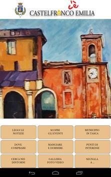 CastelfrancoEmiliaCè apk screenshot