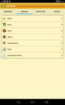 BrewMalt® apk screenshot