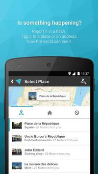 Castr apk screenshot