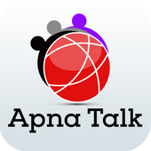 ApnaTalk icon