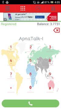 ApnaTalk apk screenshot