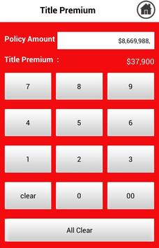 CapApp Real Estate apk screenshot