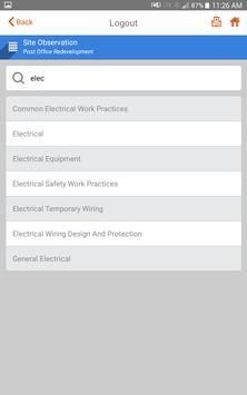 CCS Safety 2.0 apk screenshot