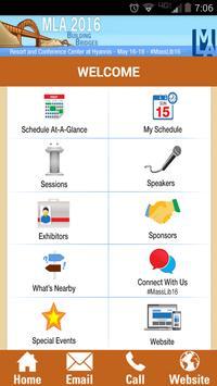 Masslib16 Conference poster