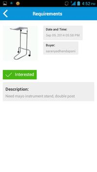 Pegamart MarketPlace apk screenshot
