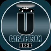 Panduan Uber Car icon