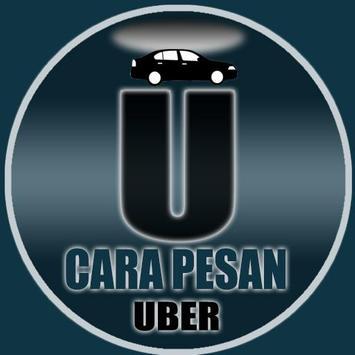 Panduan Uber Car poster
