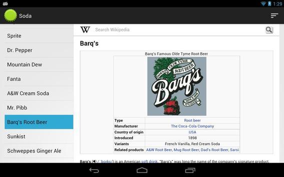 Soda apk screenshot