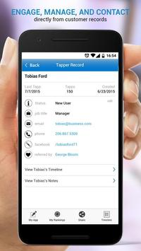 TappTracker apk screenshot