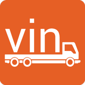 vinDELIVER icon