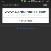 CardSimples icon