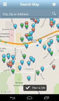 CA Real Estate apk screenshot
