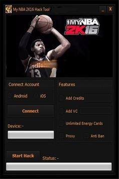 Unlock Tips for NBA 2K poster