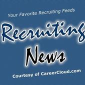 Recruiting News Feeds icon