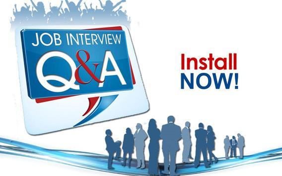 Job Interview Question-Answer apk screenshot