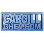 Cargill Chevrolet DealerApp icon