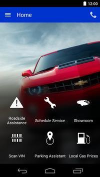 Cargill Chevrolet DealerApp poster