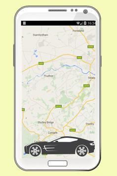 Car GPS Tracking apk screenshot