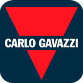 CARLO GAVAZZI App icon
