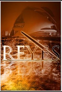 Carlos Reyes poster