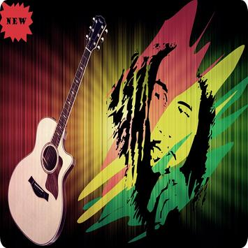 Bob Marley Lyrics apk screenshot