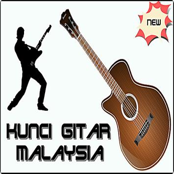 The Key Guitar Malaysia apk screenshot