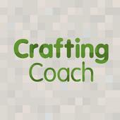 Crafting Coach icon