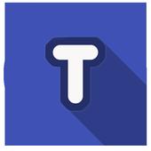 Tange icon