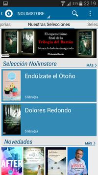 Nolim App apk screenshot