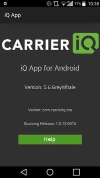 iQ App (Unreleased) poster